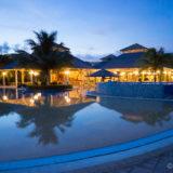 Cuba 2016 _DSC9469 blau verde, cuba, resort