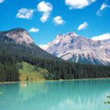 Lake Emerald
