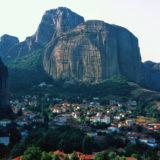 Meteora Village