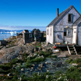 House in Tiniteqilaaq