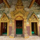 Wat Mai Suwannaphumaham