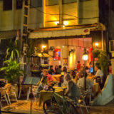 Restaurant in Vientiane