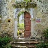Kavos monastery